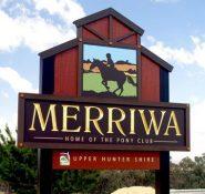 Merriwa