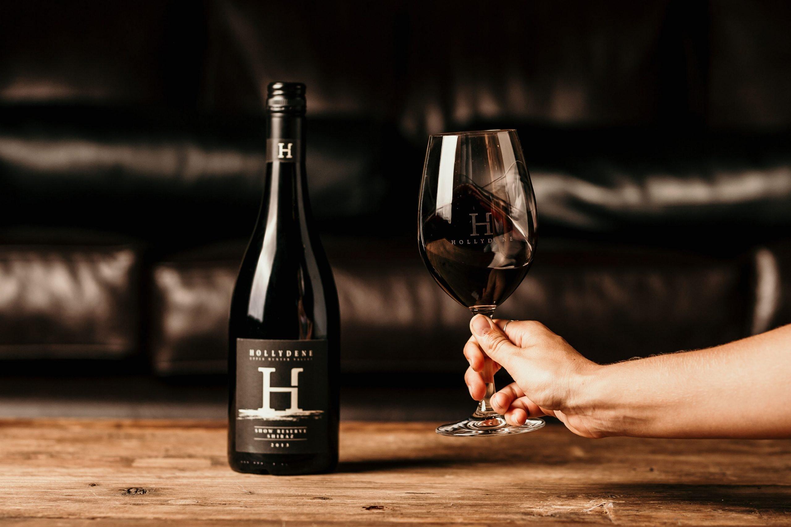 Vines at Hollydene Restaurant