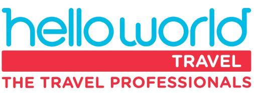 Helloworld Travel Scone
