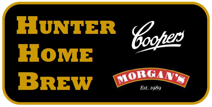 Hunter Home Brew