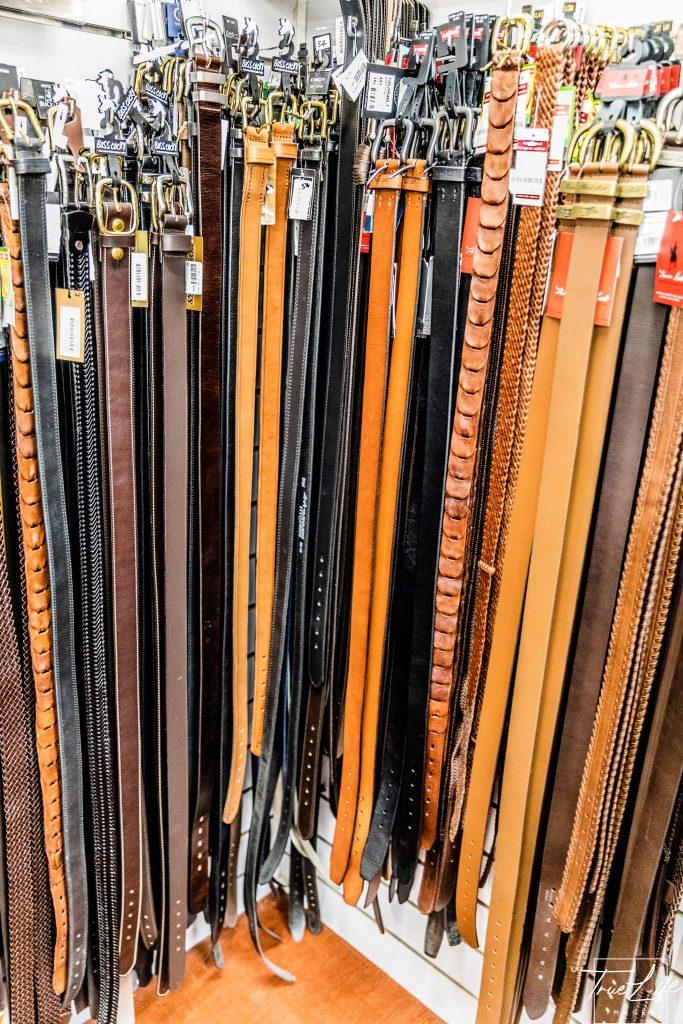 Farrams belts