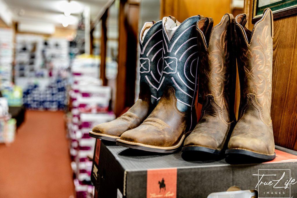 Farrams boots